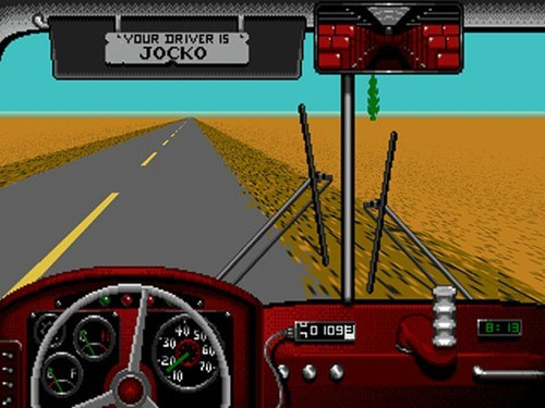 android,desert bus,desert bus for hope,ios,penn-teller