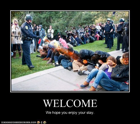 WELCOME We hope you enjoy your stay.