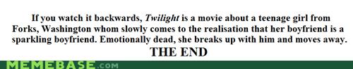 Memes movies realism twilight vampire - 5482304000