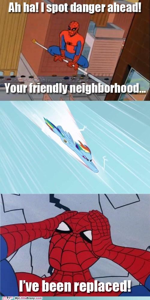 comics friendly neighborhood rai Spider-Man superheroes - 5483821056