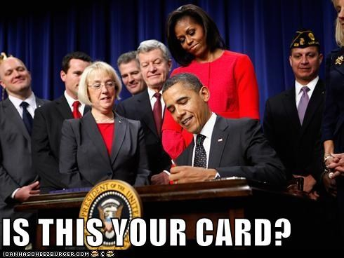 barack obama,family guy,family guy reference,is this your card,Pundit Kitchen