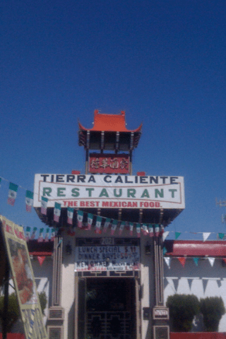 best mexican food,mexican chinese food,not trustworthy