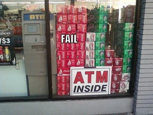 ATM common sense Professional At Work - 5485253632