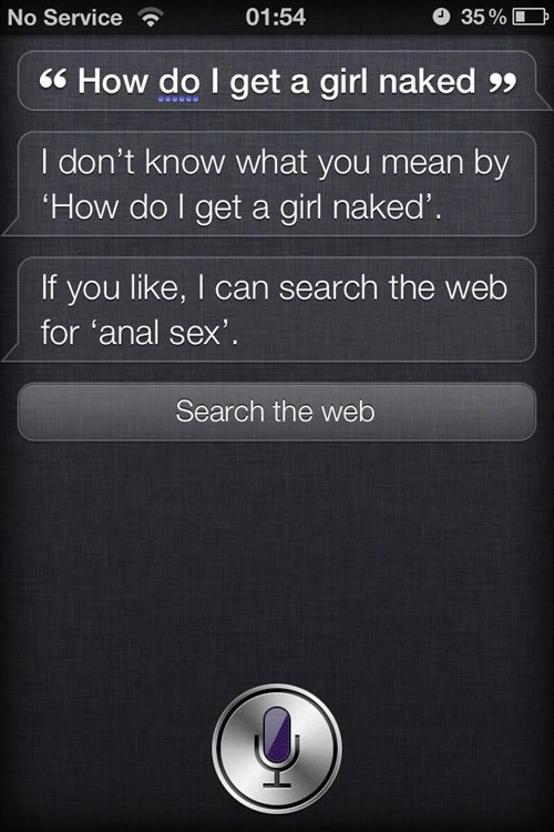 anal,anal sex,dating,naked,relationships,sex,siri