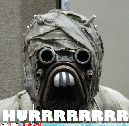 costume Movies and Telederp star wars Tusken Raider - 5486490368
