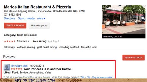 italian mario noms pizza shoppers beware Super Mario bros - 5489224704