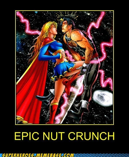 crotch powerboy space supergirl Super-Lols - 5489487360
