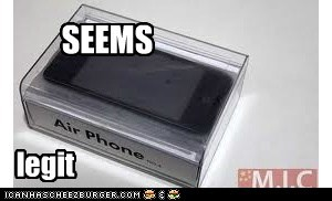 the airphone