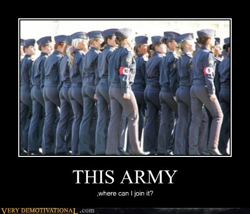 army hilarious Sexy Ladies wtf - 5490840320