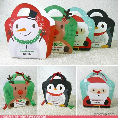 bags characters gift guide giftbags - 5490896640