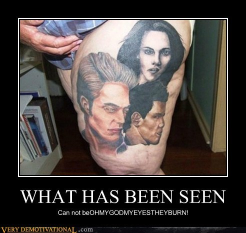 fat jokes legs tattoo Terrifying twilight unsee - 5491491328