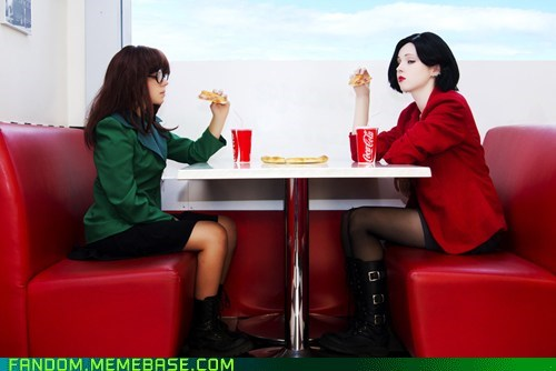 cartoons,cosplay,daria,jane