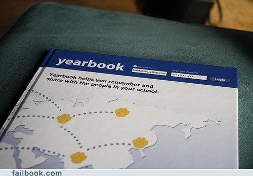 design image that looks familiar yearbook - 5492473600
