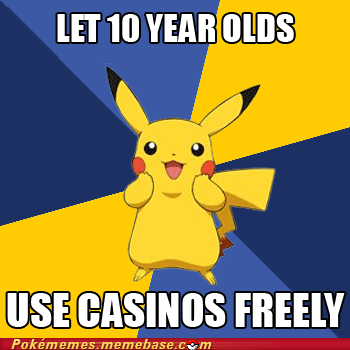 casino gambling logic meme Memes pokelogic profit