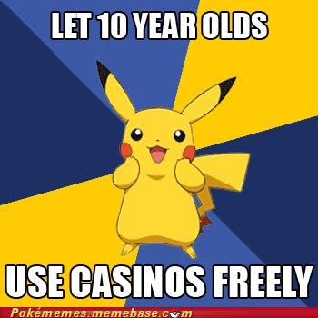 casino gambling logic meme Memes pokelogic profit - 5492526848