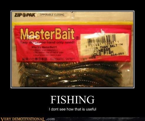 bait fishing good idea hilarious master wtf - 5492675328
