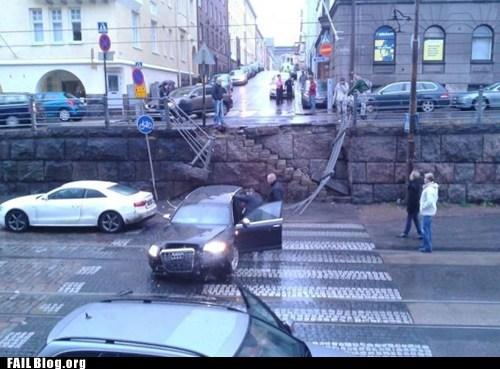 cars crash oh Finland womenamirite - 5492949760