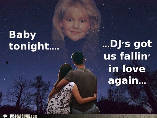 dj tanner,djs-got-us-falling-in-love-again,full house,love,written in the stars