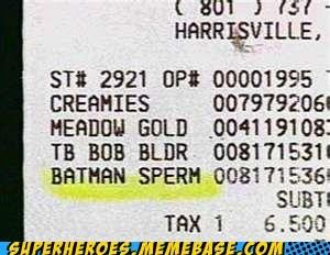 batman creepy man milk Random Heroics wtf - 5493295360