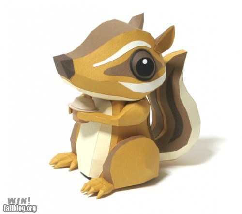 art,cute,origami,paper,papercraft,sculpture