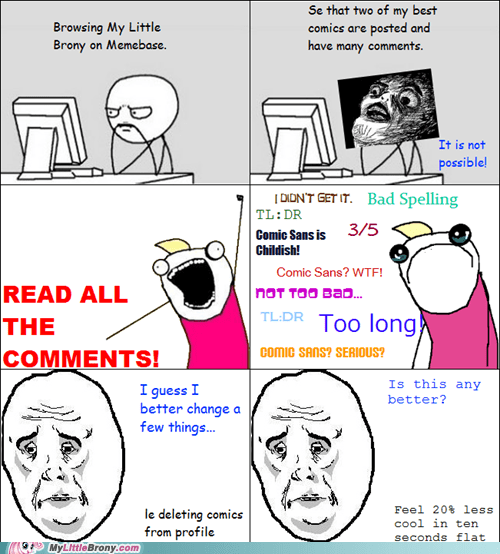 comic sans comics love and tolerate onefifthdivine rage comic - 5493625344