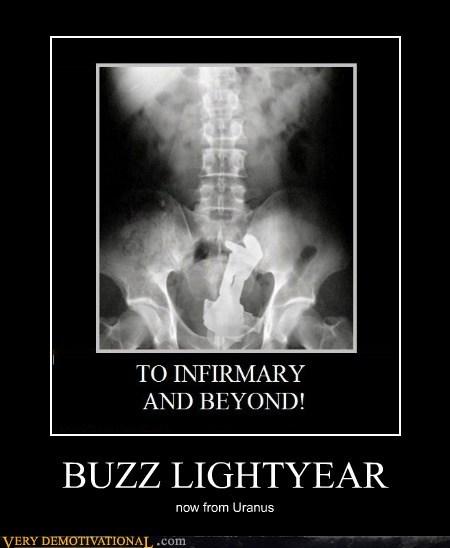 buzz lightyear hilarious x ray - 5495530752