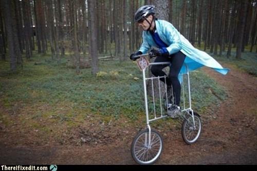 bicycle bike recycling wtf - 5496013824