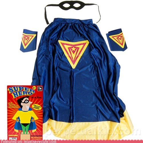 costume kit super hero - 5496451328