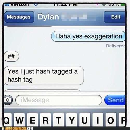 hash,hash tag,Xzibit,yo dawg