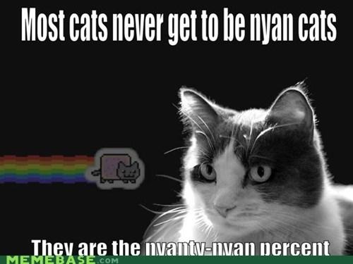 99 nyan Nyan Cat nyanty-nyan Occupy Wall Street - 5496722688