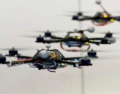 building construction france Nerd News quadrocopters sculpture Tech - 5496873216