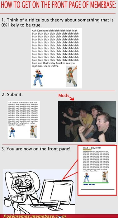 comic how to get front page membase memebase Memes mods Pokémemes - 5496937984