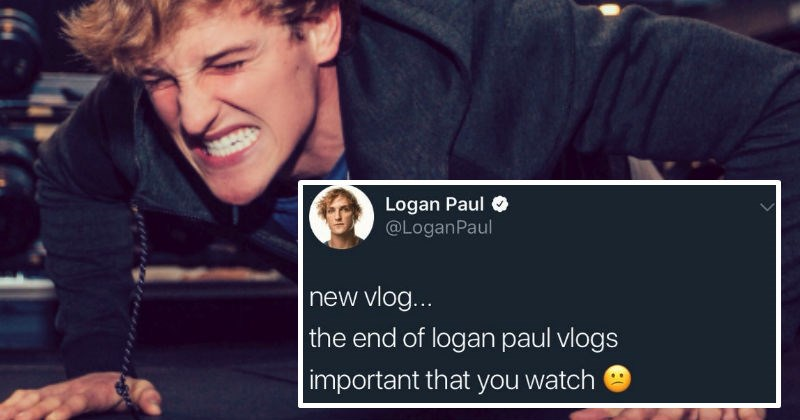 logan paul youtube trolling ridiculous chris d'elia insult brutal funny - 5498629