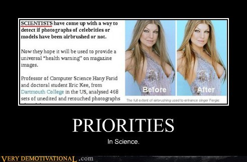 fergie hilarious lies photoshop science - 5498872832