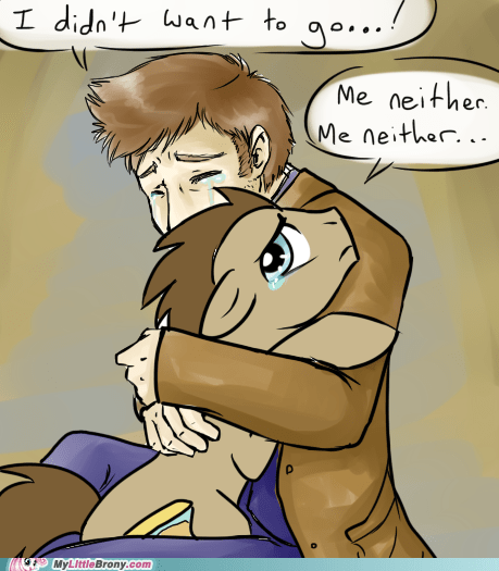 art best of week doctor whooves doctor who Sad - 5499597824