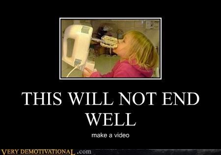 bad idea idiots kid Video - 5500240128
