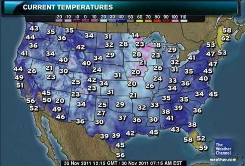 climate change stephen king Unreasonable Warmth - 5500861696