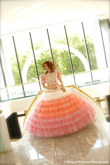 cosplay firelfy Kaylee the dress whedonverse - 5500970496