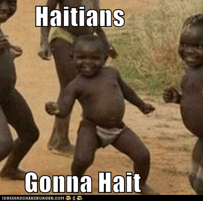 countries,haiti,Third World Success Kid