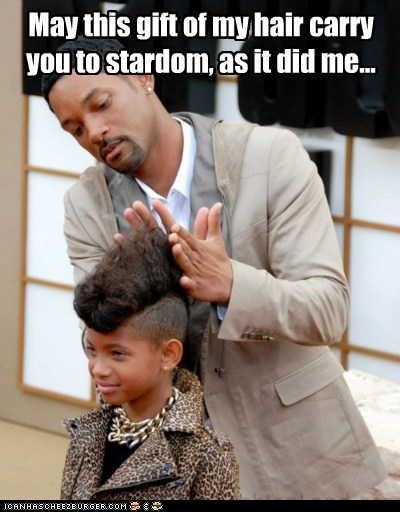 blessings fame hair will smith willow smith - 5502171904
