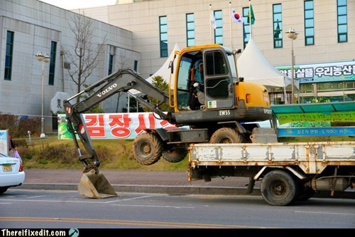 contstruction heavy machinery Professional At Work - 5503652352