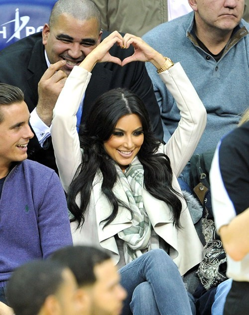 annulment divorce e fake marraige kim kardashian kris humphries TMZ - 5504220928