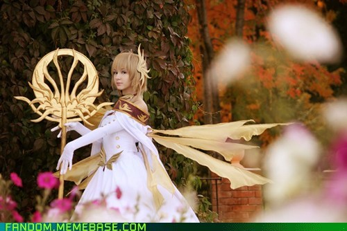 cosplay manga Sakura Hime Tsubasa Reservoir Chronicle - 5505322240