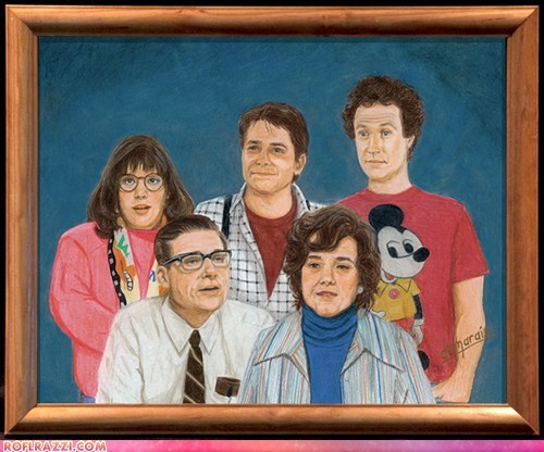 art awesome funny hollywood illustration - 5505430016