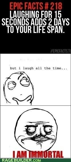 immortal laughing me gusta Rage Comics - 5505640960
