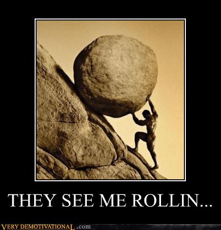 hating hilarious rolling sisyphus - 5506375424