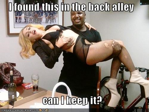 back alley,lady gaga,musician,put that back,roflrazzi,singer