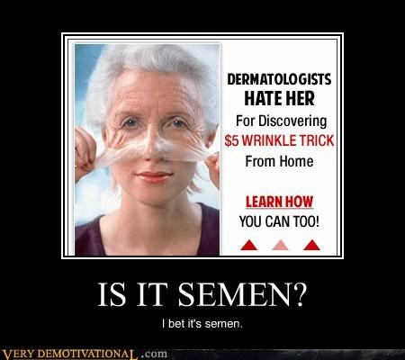 dermatologists hilarious semen wtf - 5506887168