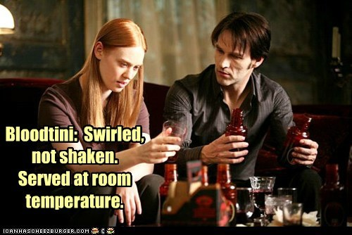 Bill Compton Blood deborah ann woll jessica hamby room temperature serve stephen moyer true blood vampire