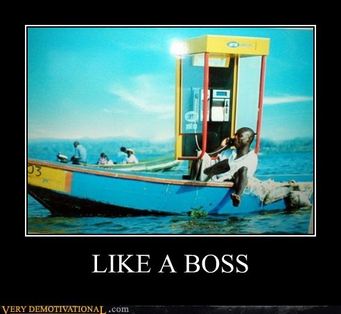 boat Like a Boss phone Pure Awesome wtf - 5507606272